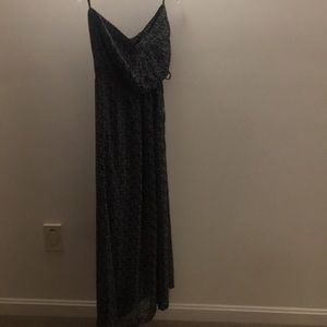 Women's long maxi dress
